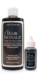 Hair Signals Therapy Solution - Skin Biology 1 oz (0.10 lbs)