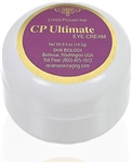 CP Ultimate Eye Cream - Skin Biology 0.5 oz (0.09 lbs)