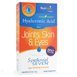 Quick Sale Hyalogic Hyaluronic Acid Liquid - Synthovial Seven 1  oz (0.10 lbs)