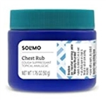 Cough Suppressant & Analgesic - Up & Up 1.76 oz [49.8 g] (0.17 lbs)