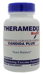 Candida Plus CDX 84 - TheraMedix 84 caps (0.19 lbs)