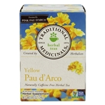Tea - Pau d' Arco - Traditional Medicinals 16 bags (0.13 lbs)