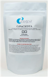 CaNa(2)EDTA Chelation Suppository - Zetpil- 30 dosages (0.26 lbs)
