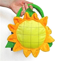 Sunflower Purse * A1022