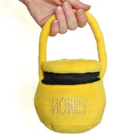 Honey Pot Purse * A1512