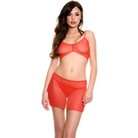 Sheer Cami Set * 9831