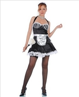 French Maid Costume * 10122
