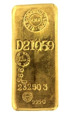 1 kg 24 carat gold price