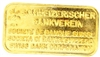 10 grams gold bar