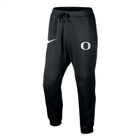 Oregon Ducks Nike Cotton Sweatpant Black