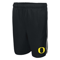 Oregon Ducks Nike Youth Franchise Short Black