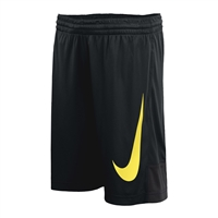 Oregon Ducks Nike Youth Fly 5.0 Short Black