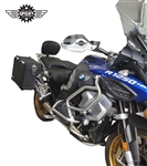 R1200GSA / R1250GSA Passenger Backrest