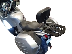 Luggage Rack & Passenger Backrest V3