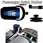Concours 14 Passenger Drink Holder