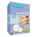 Disposable Nursing Pads - 60 pads (Lansinoh)