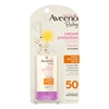 Sun Baby Natural Protection SPF 50 - 0.5 oz. (Aveeno)