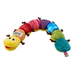 Musical Inchworm (Lamaze)