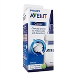 Classic Baby Bottle - 9 oz. (Philips Avent)