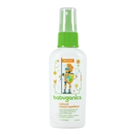 Natural Insect Repellent - 2 oz. (Babyganics)