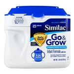 Go & Grow by Similac - 1.38 lb. (Similac)