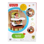SpaceSaver High Chair (Fisher Price)