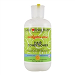 Eucalyptus Ease Hair Conditioner - 8.5 oz. (California Baby)