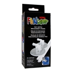 FUNtainer Bottle Replacement Straws 2 Pack (Thermos)