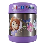 FUNtainer Food Jar Sofia The First - 10 oz. (Thermos)