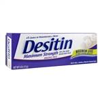 Maximum Strength Original Paste - 4 oz. (Desitin)