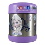 FUNtainer Food Jar Frozen - 10 oz. (Thermos)
