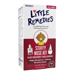 Stuffy Nose Kit - 0.5 oz. (Little Remedies)