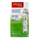 Drop-Ins Liners 100 pack - 8 oz. (Playtex)