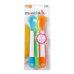 Lift Infant Spoons - 3 pack (Munchkin)