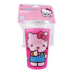 Hello Kitty Miracle Sippy Cup - 9 oz. (Munchkin)