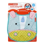 Zoo Tuck-Away Baby Bib Unicorn (Skip Hop)