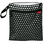 Grab & Go Wet/Dry Bag Connected Dots (Skip Hop)