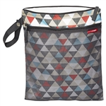 Grab & Go Wet/Dry Bag Triangles (Skip Hop)