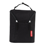 Grab & Go Double Bottle Bag Black (Skip Hop)