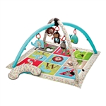 Alphabet Zoo Activity gym (Skip Hop)