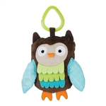 Treetop Friends Wise Owl Stroller Toy (Skip Hop)