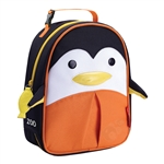Zoo Lunchies Insulated Lunch Bag Penguin (Skip Hop)