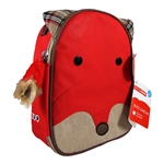 Zoo Lunchies Insulated Lunch Bag Fox (Skip Hop)