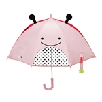 Zoobrella Little Kid Umbrella Ladybug (Skip Hop)