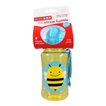Zoo Straw Bottle Bee (Skip Hop)