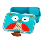 Zoo Lunch Kit Owl (Skip Hop)