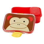 Zoo Lunch Kit Monkey (Skip Hop)