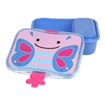Zoo Lunch Kit Butterfly (Skip Hop)