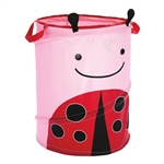 Zoo Pop-Up Hamper Ladybug (Skip Hop)