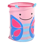 Zoo Pop-Up Hamper Butterfly (Skip Hop)